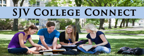 YA-College Connect Logo