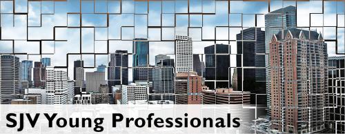 YA-Young Professional Logo