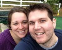Meet Angela and Bryan Dumas