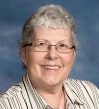 Carol Madigan