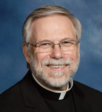 Fr. R Troy Gately