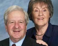 Meet Walt & Marie Thome