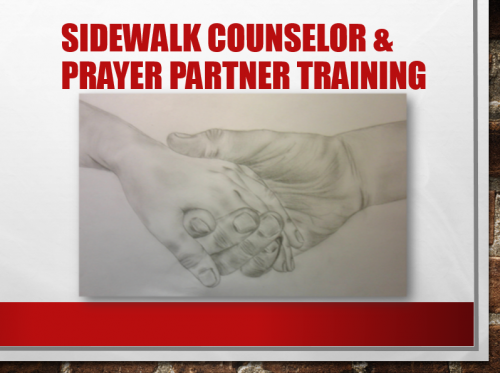 SS_Sidewalk Counselor Event Image