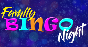 Fun, Food, Bingo!